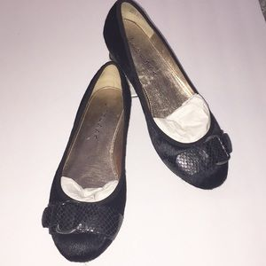 Caressa 'Carly' flats